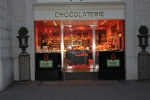 Chocolate Store in Berlin